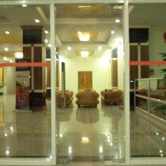 Jade Royal Hotel интерьер отеля фото 2