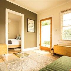 Отель Amoroso Retreat - 947 - 1 Br Home США, Лос-Анджелес - отзывы, цены и фото номеров - забронировать отель Amoroso Retreat - 947 - 1 Br Home онлайн комната для гостей фото 4