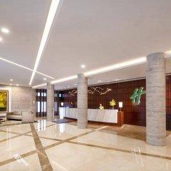 Отель Holiday Inn Shanghai Hongqiao Central интерьер отеля