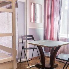 Хостел Saint Germain гостиничный бар