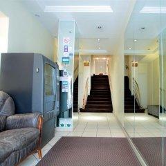 Hotel Lafayette интерьер отеля фото 2