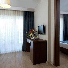 Supreme Marmaris Турция, Мармарис - 2 отзыва об отеле, цены и фото номеров - забронировать отель Supreme Marmaris онлайн удобства в номере