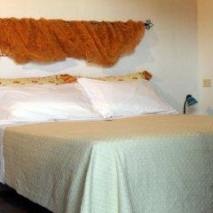 Hotel Ristorante La Torretta Бьянце в номере