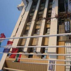 Отель Villa Bellagio IGR Villejuif балкон