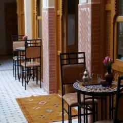 Отель Riad Jenan Adam Марокко, Марракеш - отзывы, цены и фото номеров - забронировать отель Riad Jenan Adam онлайн питание