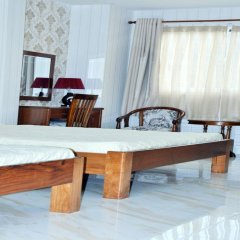 Dai Loi Hotel удобства в номере