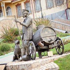Гостиница 40-й Меридиан Арбат фото 7
