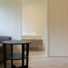 Отель Skillevollen Hotell удобства в номере фото 2