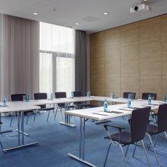 Отель InterCityHotel Leipzig Германия, Лейпциг - 1 отзыв об отеле, цены и фото номеров - забронировать отель InterCityHotel Leipzig онлайн помещение для мероприятий фото 2