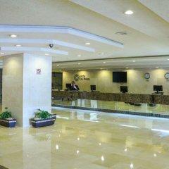 Hotel Del Prado-ciudad De México Мехико интерьер отеля фото 3