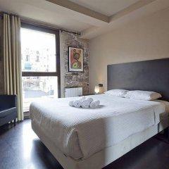 Отель Mb27 - Ta Испания, Барселона - отзывы, цены и фото номеров - забронировать отель Mb27 - Ta онлайн комната для гостей фото 5