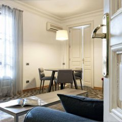 Апартаменты MH Apartments Tetuan комната для гостей фото 2