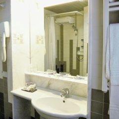 Отель Panorama Италия, Кальяри - 1 отзыв об отеле, цены и фото номеров - забронировать отель Panorama онлайн ванная фото 2