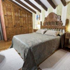 Отель Posada Araceli детские мероприятия