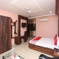 Отель OYO 4127 Hotel City Pulse Индия, Райпур - отзывы, цены и фото номеров - забронировать отель OYO 4127 Hotel City Pulse онлайн фото 5
