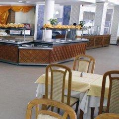 Отель Baya Beach Aqua Park Resort & Thalasso Тунис, Мидун - отзывы, цены и фото номеров - забронировать отель Baya Beach Aqua Park Resort & Thalasso онлайн питание