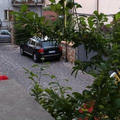 Hotel Louis парковка
