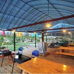 Отель Pyeongchang Sky Garden Pension Южная Корея, Пхёнчан - отзывы, цены и фото номеров - забронировать отель Pyeongchang Sky Garden Pension онлайн фото 3