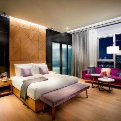 Отель L7 Gangnam By Lotte комната для гостей фото 2