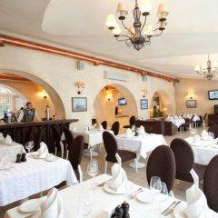 Гостиница Палас Дель Мар питание фото 2
