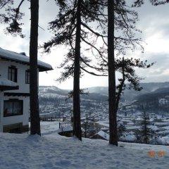Отель Complex Brashlyan Болгария, Трявна - отзывы, цены и фото номеров - забронировать отель Complex Brashlyan онлайн приотельная территория