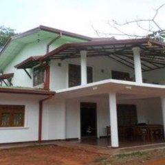Отель Vista BnB Anuradhapura Airport вид на фасад фото 2