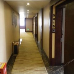 Jinxiu Baiyun Hotel интерьер отеля фото 2