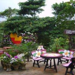 Отель Kanita Pool Villa детские мероприятия