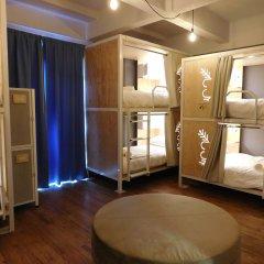 Отель Casa Pepe Мексика, Мехико - отзывы, цены и фото номеров - забронировать отель Casa Pepe онлайн комната для гостей фото 3