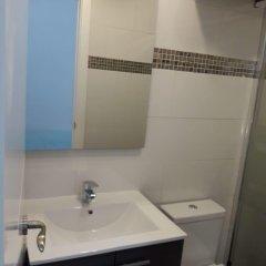 Отель White Goose Apartment in Madrid Испания, Мадрид - отзывы, цены и фото номеров - забронировать отель White Goose Apartment in Madrid онлайн ванная