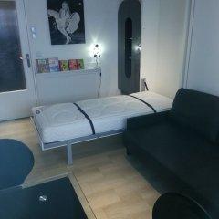 Апартаменты Studio Lybris Nice Centre комната для гостей фото 2