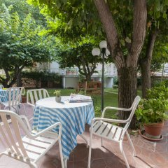 Hotel Rinascente Кьянчиано Терме фото 7