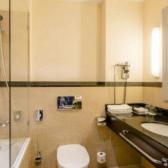 Отель Polonia Palace Варшава ванная фото 2
