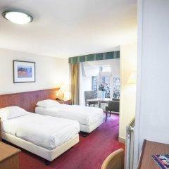 Delta Hotel Amsterdam Амстердам комната для гостей фото 4