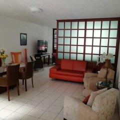 Отель Casa Blue комната для гостей фото 3