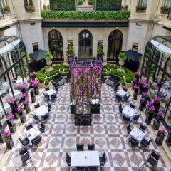 Отель Four Seasons George V Париж фото 2