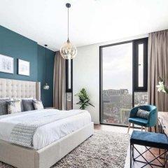 Отель Explore City Walk From an Exquisite Sanctuary ОАЭ, Дубай - отзывы, цены и фото номеров - забронировать отель Explore City Walk From an Exquisite Sanctuary онлайн