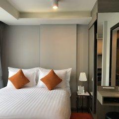 Апартаменты 6th Avenue Phuket Apartments комната для гостей