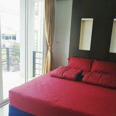 Goldengate Guesthouse - Hostel комната для гостей