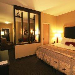 Отель Cambria Hotel Akron - Canton Airport США, Юнионтаун - отзывы, цены и фото номеров - забронировать отель Cambria Hotel Akron - Canton Airport онлайн сейф в номере