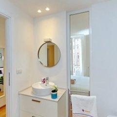 Отель Hintown Via Mazzini Италия, Милан - отзывы, цены и фото номеров - забронировать отель Hintown Via Mazzini онлайн ванная