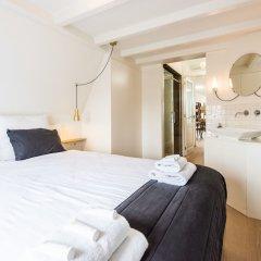 Апартаменты Jordaan Harlem Apartments комната для гостей фото 5