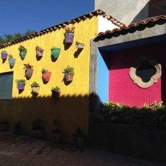 Отель Posada Margaritas развлечения