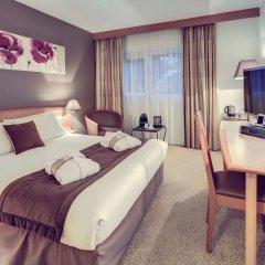 Отель ibis Styles Beauvais комната для гостей фото 4