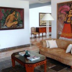 Отель Casa Turquesa Мексика, Канкун - 8 отзывов об отеле, цены и фото номеров - забронировать отель Casa Turquesa онлайн комната для гостей фото 8
