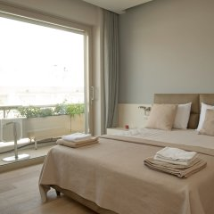 Отель Unique AcropolisView HiEnd 2bdr Греция, Афины - отзывы, цены и фото номеров - забронировать отель Unique AcropolisView HiEnd 2bdr онлайн комната для гостей фото 5