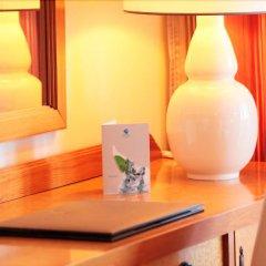 Отель Grupotel Parc Natural & Spa удобства в номере