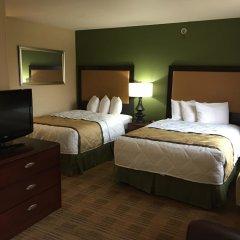 Отель Extended Stay America Fort Lauderdale - Cypress Creek Prk N удобства в номере