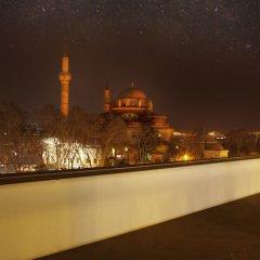 Victory Hotel & Spa Istanbul Турция, Стамбул - отзывы, цены и фото номеров - забронировать отель Victory Hotel & Spa Istanbul онлайн балкон