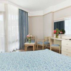 Отель VONRESORT Golden Coast - All Inclusive комната для гостей фото 2
